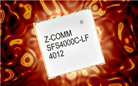 SFS4000C-LF - RF Frequency Synthesizers from Z-COMM