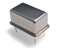 CF14 - Crystal Oscillator from Crescent Frequency Products Inc