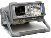 E4411B ESA-L - RF Spectrum Analyzer from Agilent Technologies