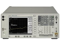 E4447A PSA - RF Spectrum Analyzer from Agilent Technologies