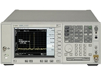 E4448A PSA - RF Spectrum Analyzer from Agilent Technologies