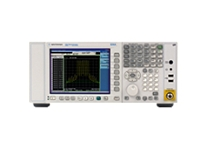 N9010A EXA - RF Spectrum Analyzer from Agilent Technologies