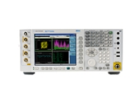N9020A MXA - RF Spectrum Analyzer from Agilent Technologies